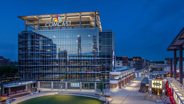 Comcast изостави надпреварата за 21st Century Fox