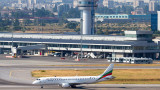 """Летище """"София"""" изостава зад останалите в Източна Европа по ръст на пътниците"""