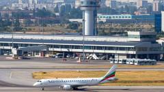 Повишиха заплатите на работещите на летище София