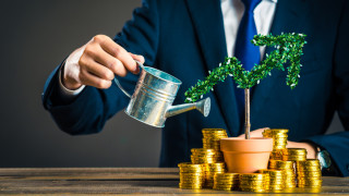 UniCredit: България ще е в топ 3 по растеж в Централна и Източна Европа