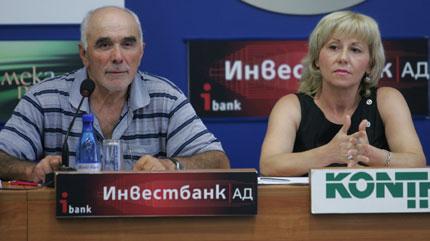 Животът на Алексей Петров под заплаха?