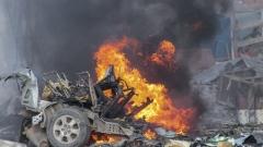 """20 загинали при атаката на """"Ал Шабаб"""" в сомалийската столица"""