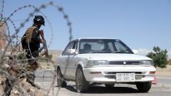 Талибани превзеха част от град Газни в Афганистан