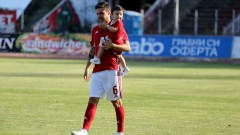 Само един от сегашните футболисти на ЦСКА е вкарвал гол на Лудогорец