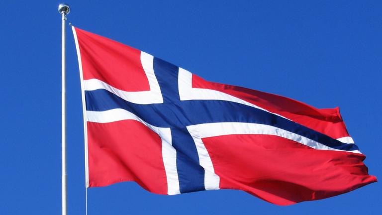 Норвегия първа в света по закупени електрически автомобили