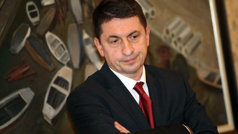 МВР шефът призова стрелецът в Ловеч да се предаде