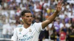 Наполи се насочи към ненужен в Реал (Мадрид)