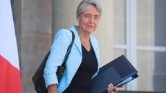 Франция обмисля да задължи носенето на маска на работното място