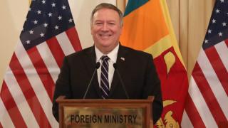 САЩ отварят посолство на Малдивите и критикуват хищника Китай в Шри Ланка