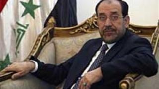 Премиерът на Ирак призова за международна помощ