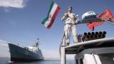 Иран премества балистични ракети в Персийския залив