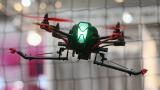 Mercedes инвестира $560 милиона във ван за доставки с дронове