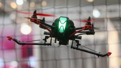 Тийнейджър спечели $250 000 в най-голямото състезание на дрони досега