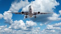 Кои са най-натоварените въздушни маршрути в света?