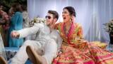 Приянка Чопра, Ник Джонас и една голяма, луда, индийска сватба