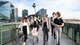 Грета Тунберг пред Меркел: Ограбвате бъдещето ни