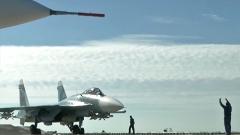 Русия променя състава на военните си сили в Сирия