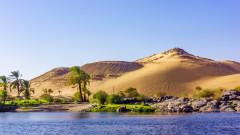 Древни винарски изби открити в делтата на Нил в Египет