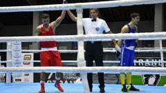 """Националите по бокс започват лагер в """"Дианабад"""""""