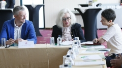 Дора Милева: Търгът за емблемата ще е след Нова година