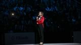 Следващият президент на федерацията по художествена гимнастика се казва... Илиана Раева