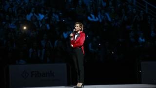 Илиана Раева: Огромно постижение!