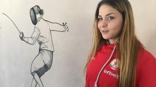 Добра новина! Събраха се 50 000 лв. за лечението на треньора по фехтовка Марина Вълкова