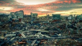 Въоръжените конфликти по света се местят към градовете