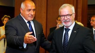 Премиерът очаква много от офиса на ЕИБ в София