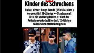 Джамбазки изригна за българските цигани, изнасилили млада жена в Германия