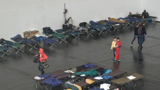 Жителите на Мюнхен се страхуват да не бъдат унижени