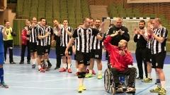 Хандбалният Локомотив (Варна) на победа от титлата (ВИДЕО)