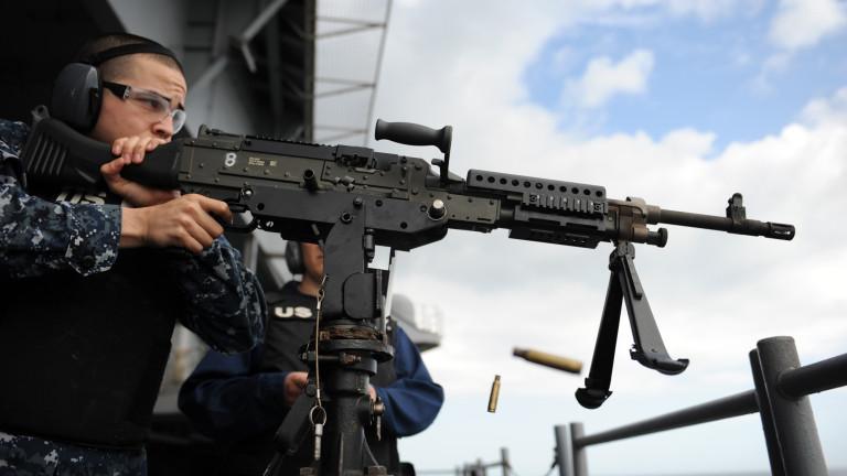 Разходите за отбраната на Турция се покачиха с най-бързия темп