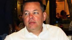 Турски съд в Измир отхвърли искане Андрю Брънсън да бъде освободен
