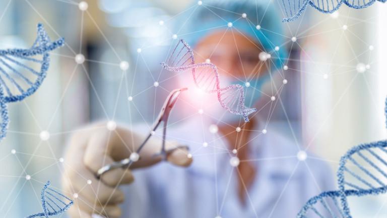 СЗО създава панел за изучаване на генното редактиране