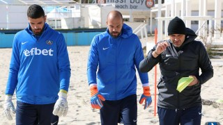 Димитър Иванков е убеден, че Ники Михайлов отново може да бъде в оптимална форма