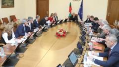 Борисов свика Съвета по сигурност заради тероризма в Нова Зеландия и Холандия