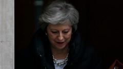 Преговорите за Брекзит на Острова продължават, Мей определи нов срок за напускане на ЕС