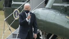 """Белият дом """"ще презарежда"""" отношенията с Палестина"""