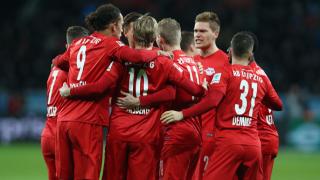 Шок! Най-мразеният отбор в Германия оглави класирането в Бундеслигата! (ВИДЕО)