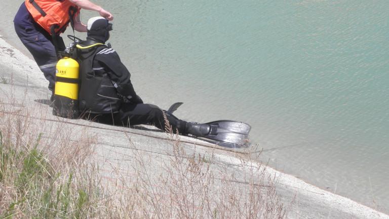Мъж се удави във водоем в село до Правец