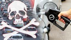 Брюксел предупреди: Не изнасяйте старите дизели за Източна Европа
