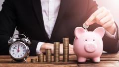 За първи път средният осигурителен доход надхвърли 1000 лева