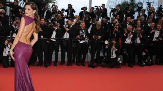 Секси и елегантни - звездите на откриването на филмовия фестивал в Кан
