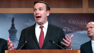 Щатският сенатор Мърфи вярва, че Вучич ще признае Косово, но е ядосан от митата
