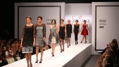 Жени Живкова възхити дамите от родния елит с нова колекция (СНИМКИ)