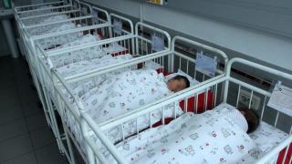 Кои са най-разпространените имена сред бебетата в България?