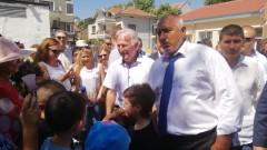 Борисов недоволен от шефката на Агенцията по вписванията
