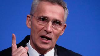 САЩ и Столтенберг критикуват Макрон - ЕС не може без ядреното възпиране на НАТО