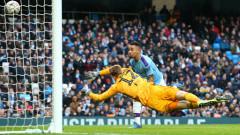 Манчестър Сити надви Фулъм с 4:0 за ФА Къп